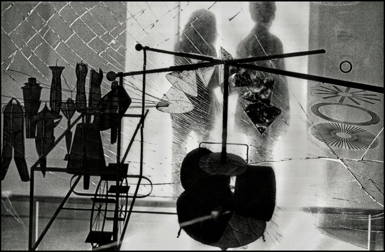 Duchamp Large Glass